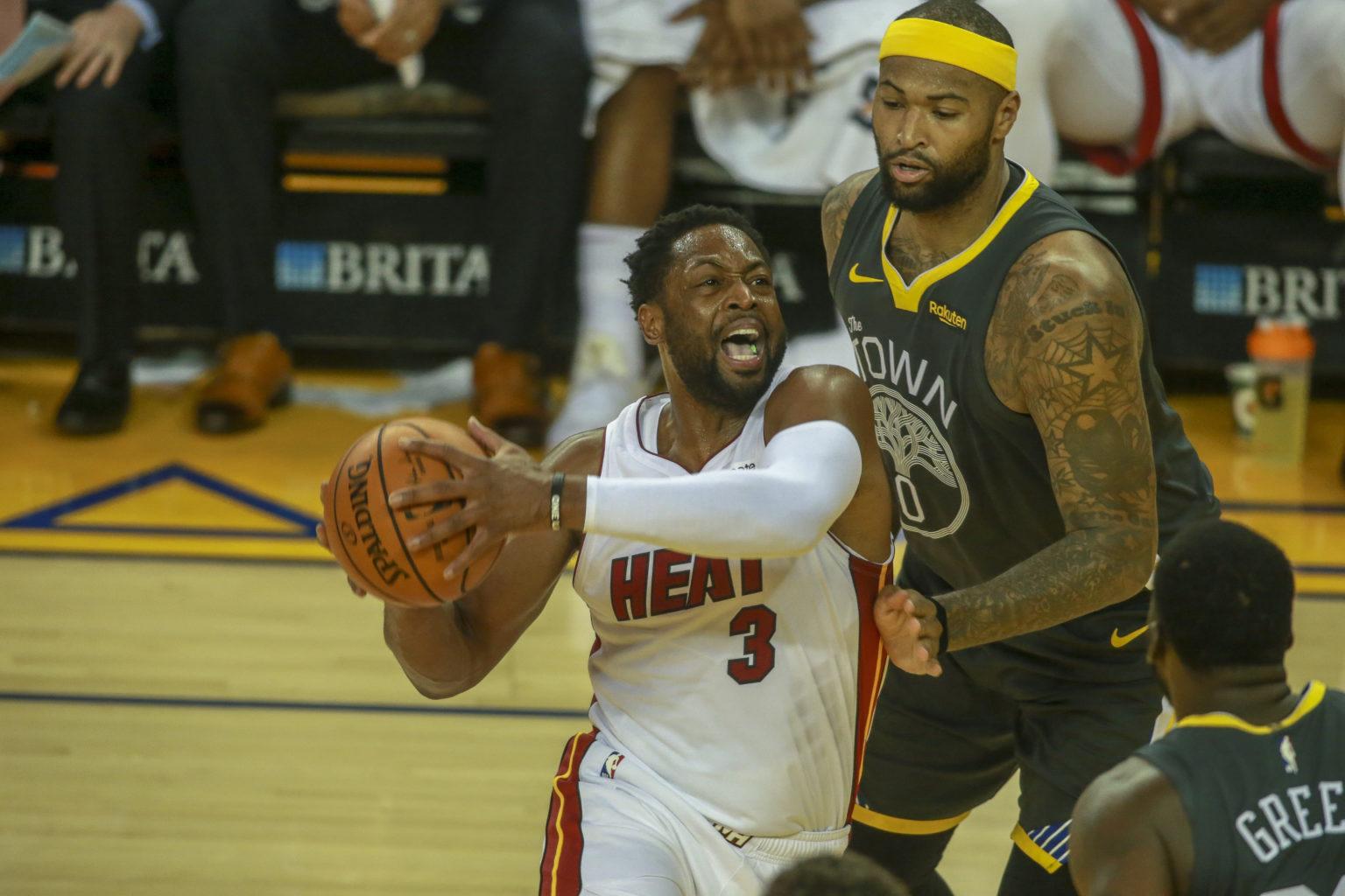 پیش بینی بسکتبال NBA دواین وید