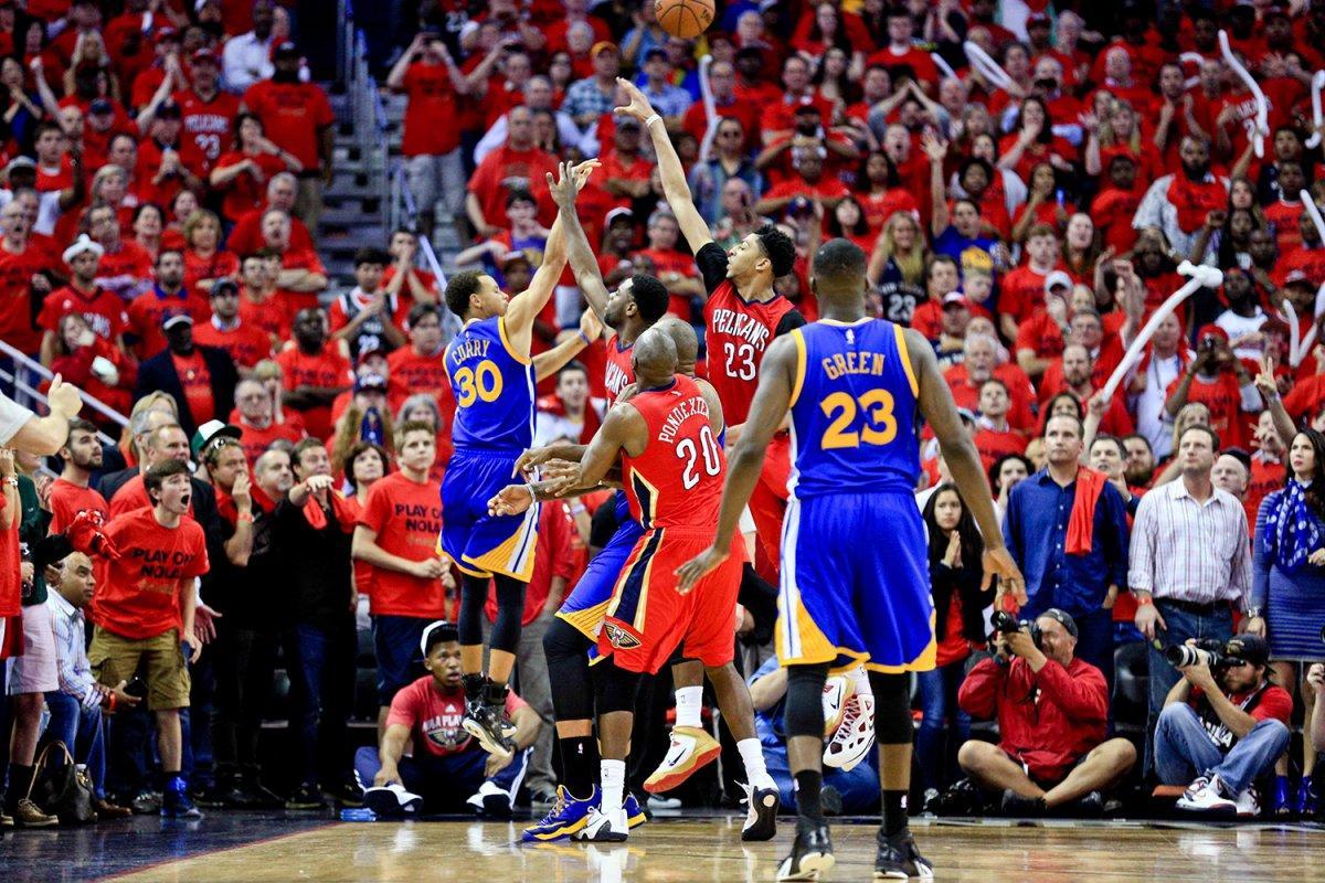 لیگ بسکتبال NBA گلدن استیت واریرز