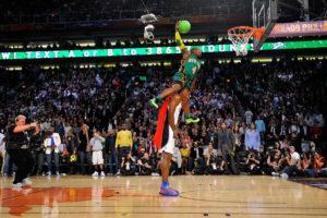 آل استار NBA
