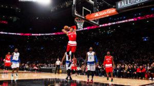 آل استار NBA راسل وستبروک