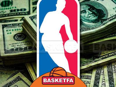 لیگ برتر ورزشی بسکتبال NBA