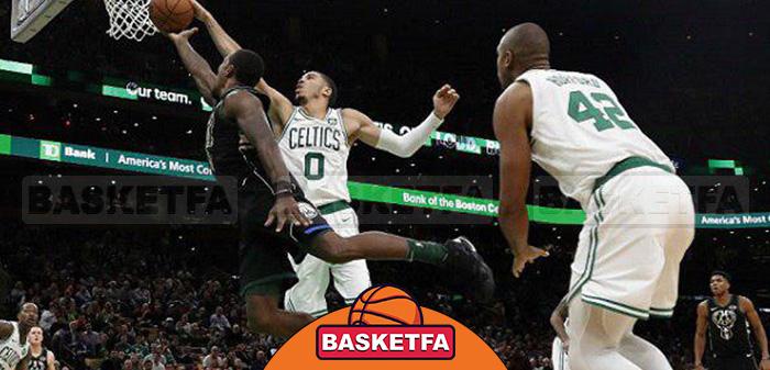 لیگ بسکتبال NBA میلواکی باکس