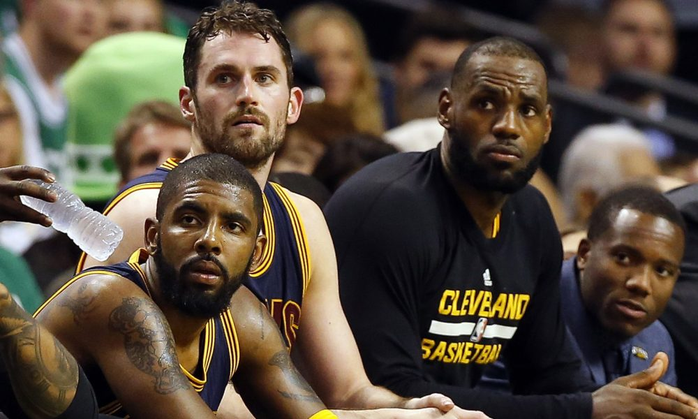 ستارگان بسکتبال NBA
