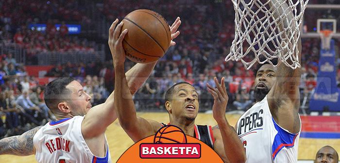پورتلند تریل بلیزرز بهترین سایت بسکتبال