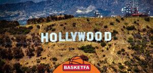 لس آنجلس بسکتبال NBA