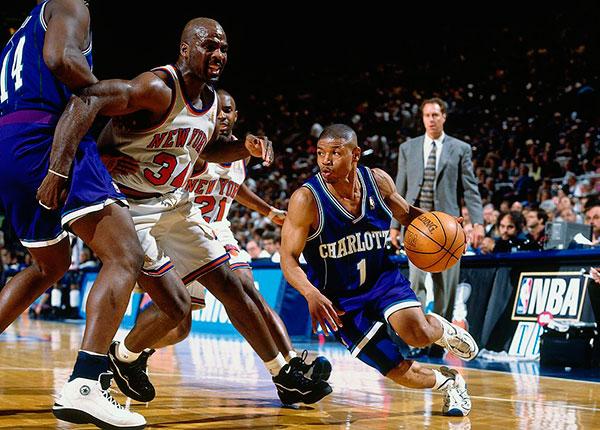 لیگ بسکتبال NBA ماگزی باگز