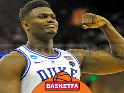 ستارگان بسکتبال دانشگاهی