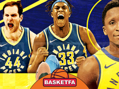 لیگ بسکتبال NBA ایندیانا پیسرز