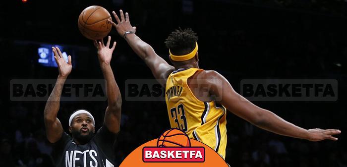 لیگ بسکتبال NBA مایلز ترنر