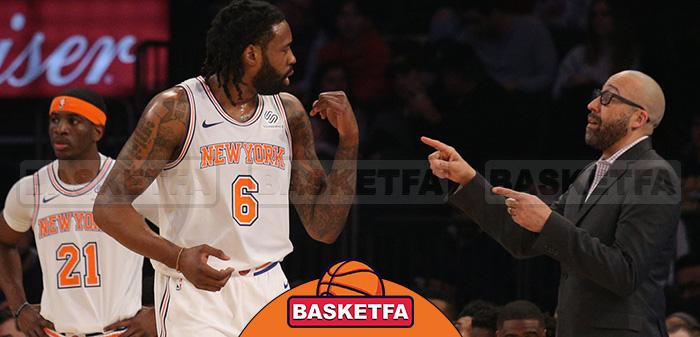 لیگ بسکتبال NBA دی آندره جوردن