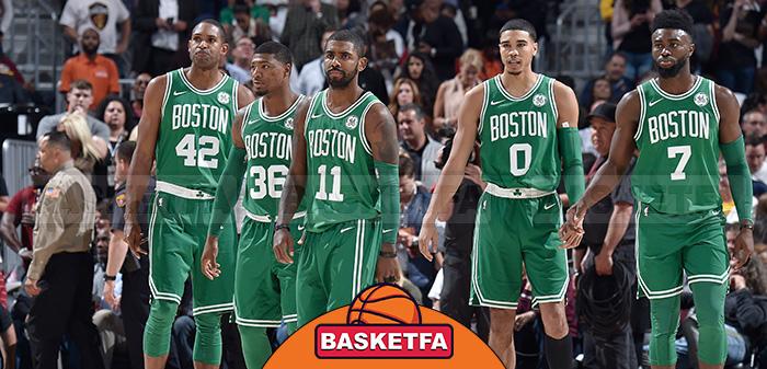 بوستون سلتیکس بهترین سایت بسکتبال
