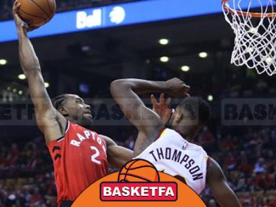 کوای لنارد لیگ بسکتبال NBA