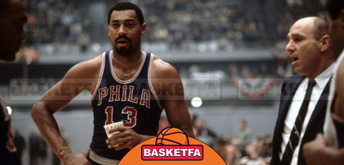 ویلت چمبرلین بسکتبال مدرن