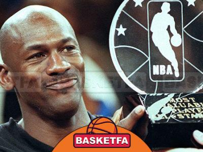 ستارگان لیگ بسکتبال NBA