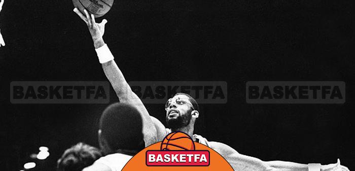برترین ریباندکنندگان تاریخ NBA کریم عبدالجبار