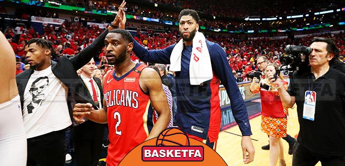 نیو اورلینز پلیکانز بهترین سایت بسکتبال