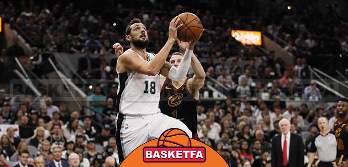 سن آنتونیو اسپرز بهترین سایت بسکتبال