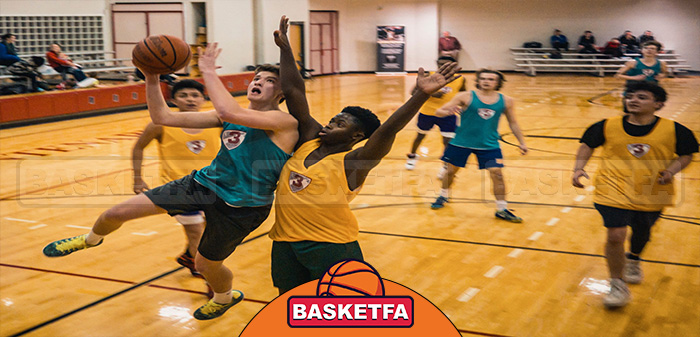 بحثها درباره تخصص ورزشی نوجوانان