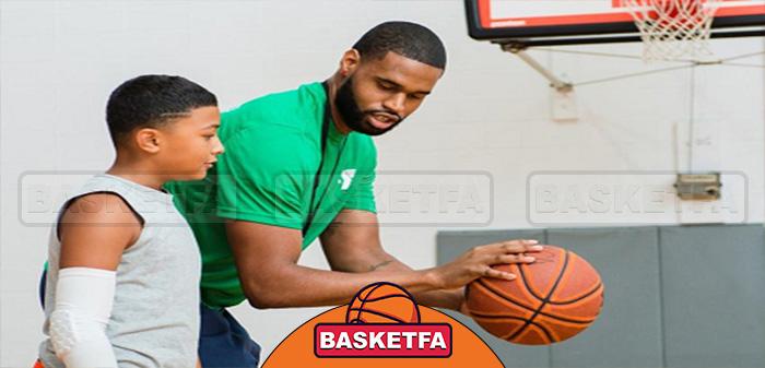 آموزش مهارت در تمرینات بسکتبال جوانان