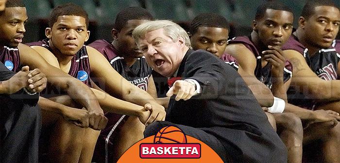 اعتماد میان مربی و بازیکنان در بسکتبال