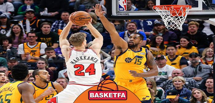 اسکرین در بسکتبال