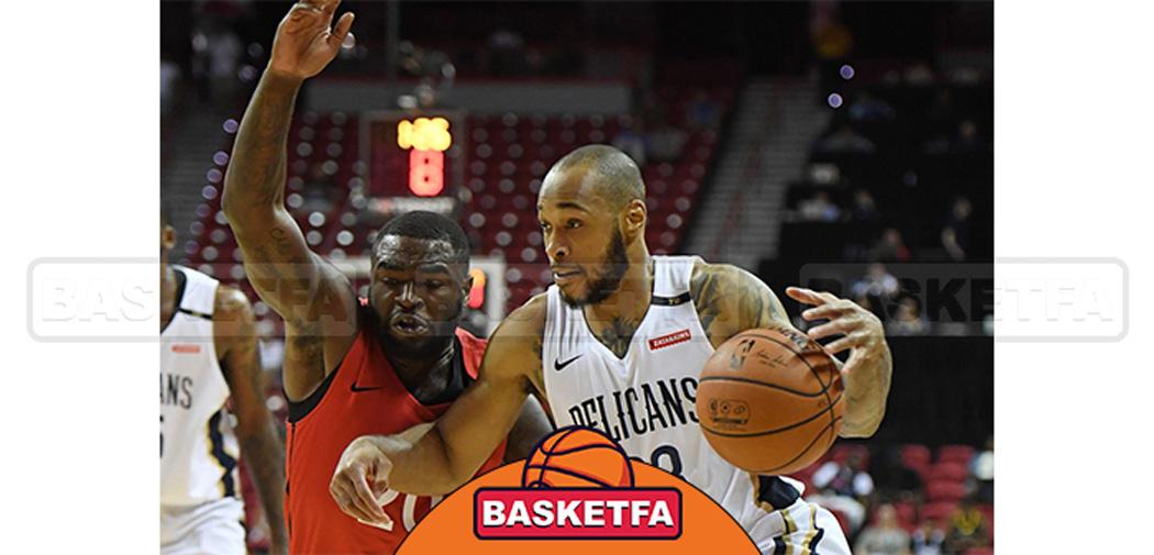 بازیکنان بسکتبال: مهاجم سرعتی