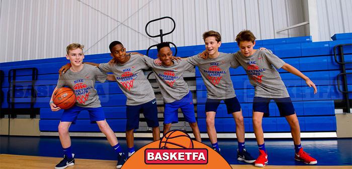 تمرین برای افزایش انرژی در بسکتبال