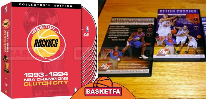 فیلم های بازی بسکتبال