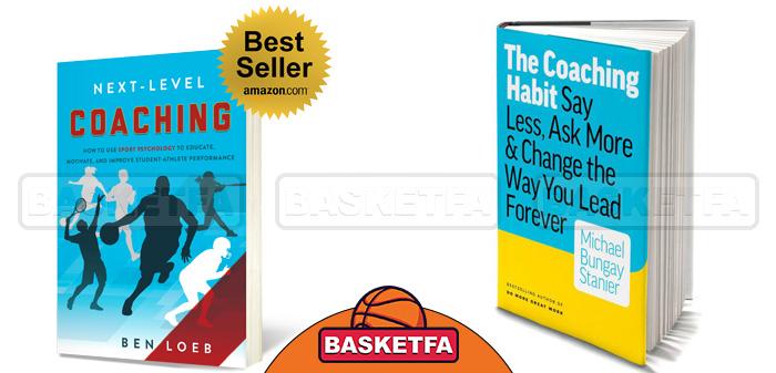 کتاب بری مربیان بسکتبال