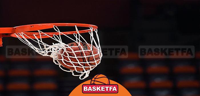 بازی بسکتبال