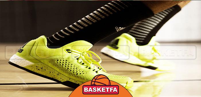 نکاتی برای خرید کفش بسکتبال