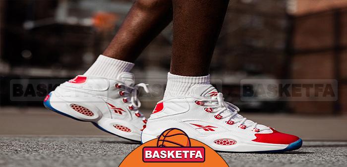 کفش های بسکتبال