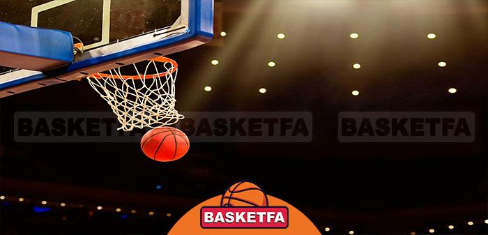 قوانین بسکتبال