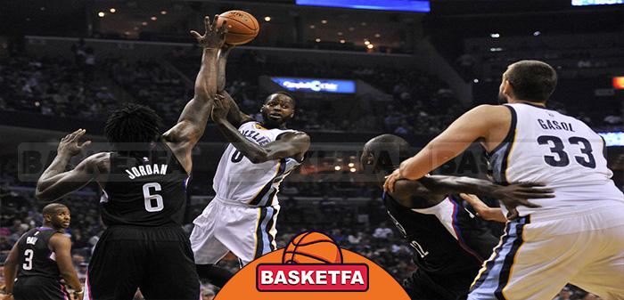 حرکت تهاجمی در بسکتبال