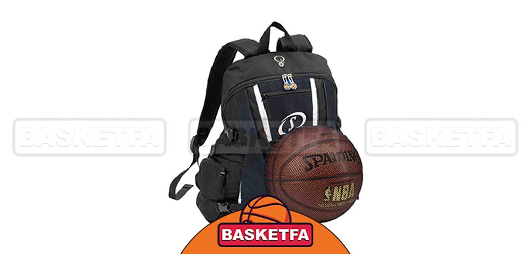 کیف بسکتبال