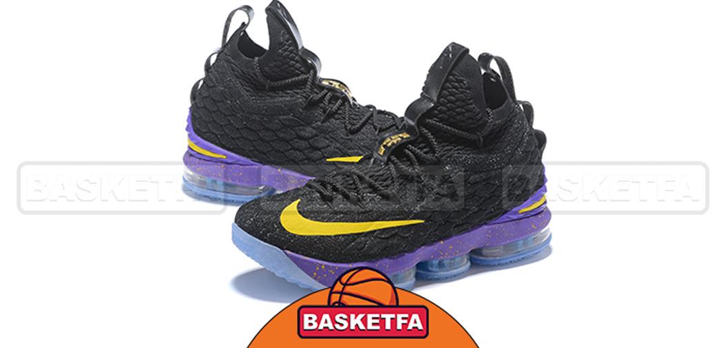کفش لبران 15