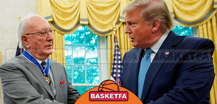 دونالد ترامپ باب کوزی