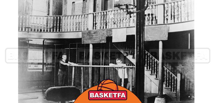 اولین-سالن-بسکتبال