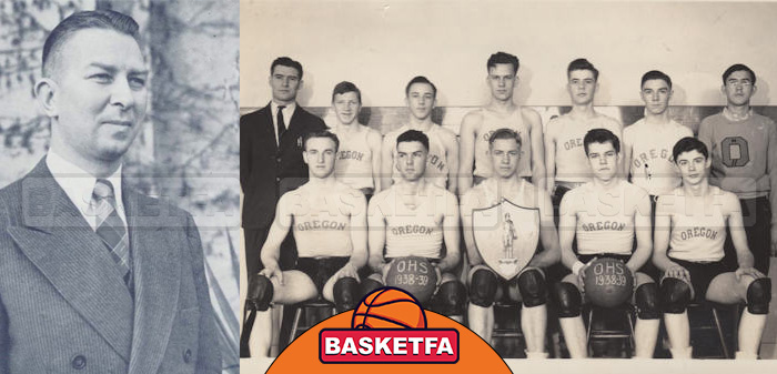 اولین قهرمانی بسکتبال دانشگاهی -هوارد-هابسون