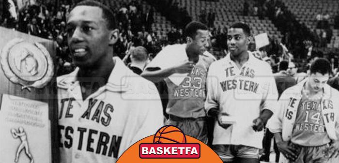 تیم تگزاس وسترن ماینرز-شکستن حصار ها