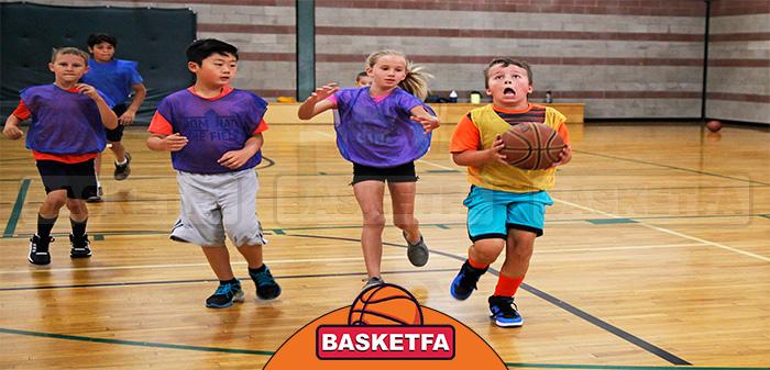 نکاتی که در بازی بسکتبال باید رعایت شوند