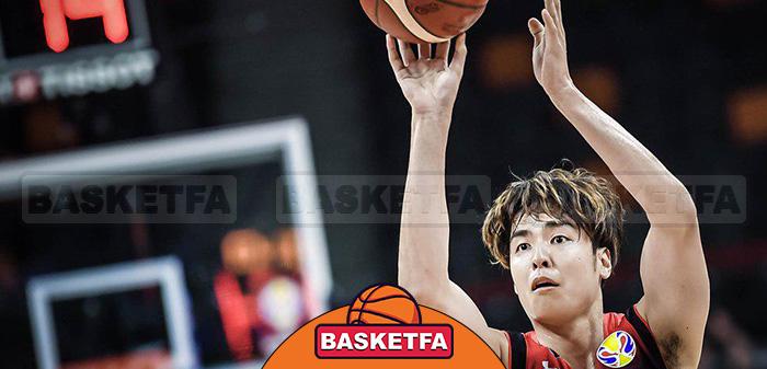 جام جهانی بسکتبال چین
