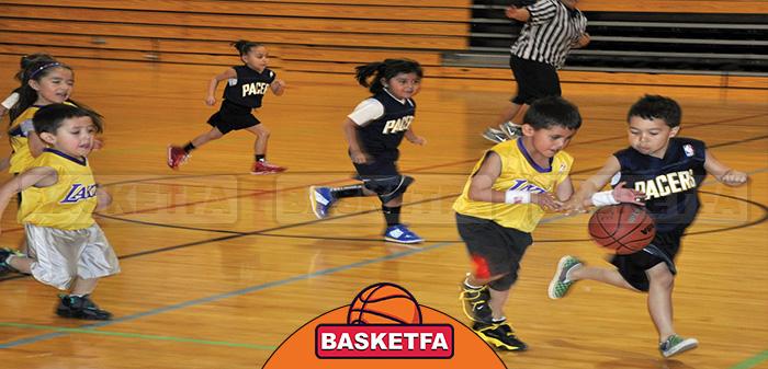 ناشایستگیهای تکرار شدنی در بسکتبال نوجوانان