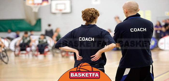 الگوی خوب بودن-مهمترین خصیصه یک مربی