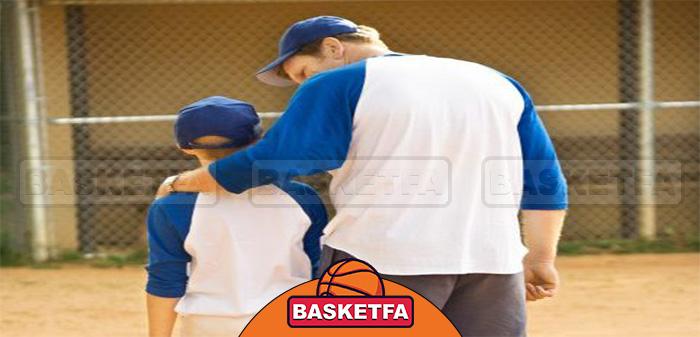 پیشنهادات برای والدین در مسابقات ورزشی