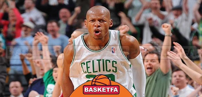 ستارگان NBA در چین