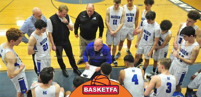 کار تیمی در بسکتبال مهم است