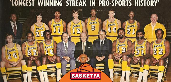 ۱۹۷۱-۷۲لس-آنجلس-لیکرز