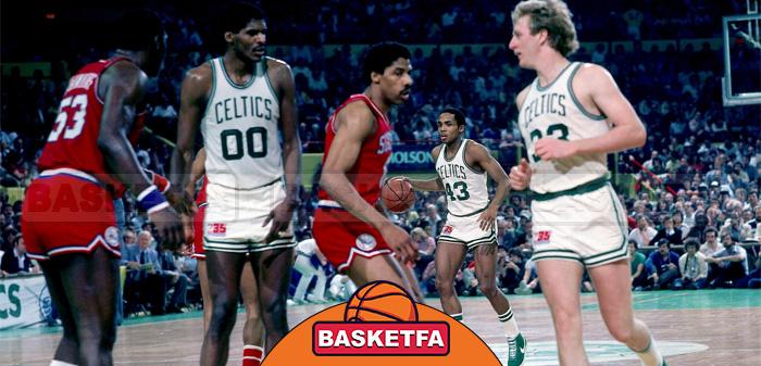 1964-65بوستون-سلتیکس