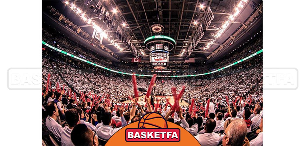 طرفداران NBA